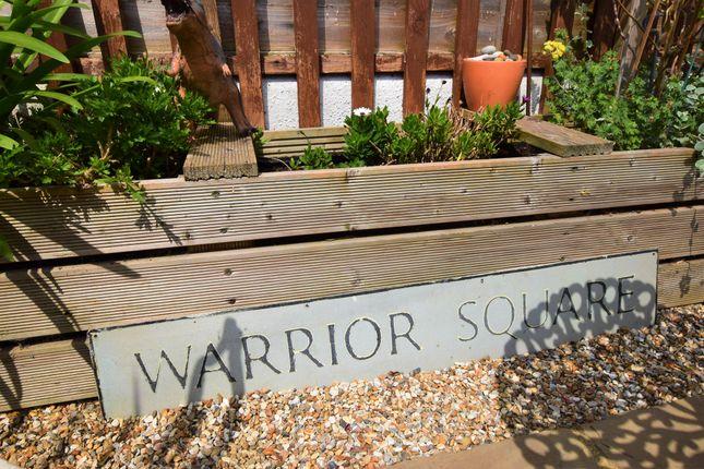 Warrior Square of Warrior Square, Eastbourne BN22