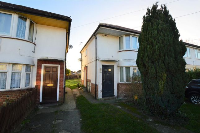 Thumbnail Property to rent in Hampshire Avenue, Slough