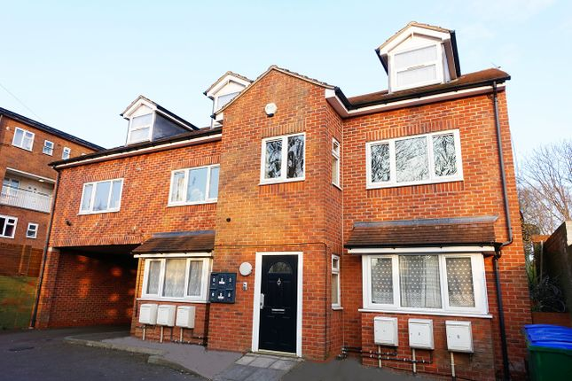 Thumbnail Block of flats for sale in Dale Street, Smethwick