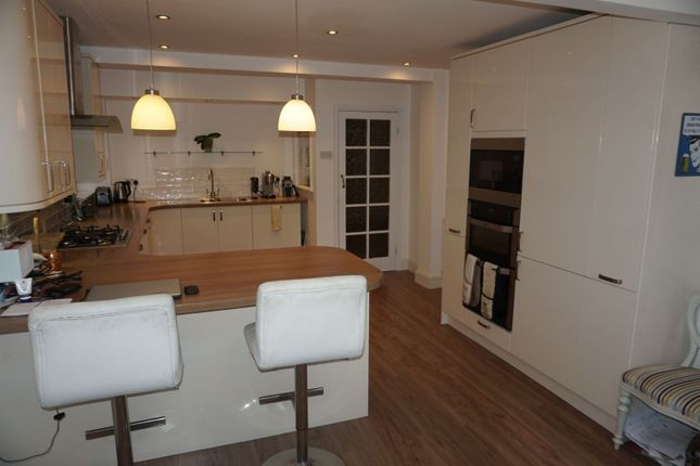 Kitchen of Forest Rise, Kirby Muxloe LE9
