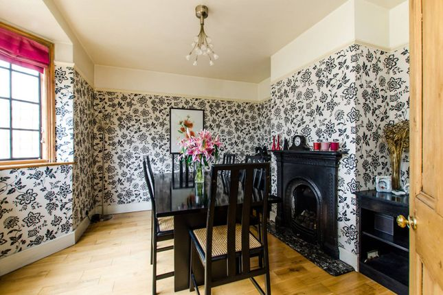 Thumbnail Cottage for sale in Church Road, Mitcham