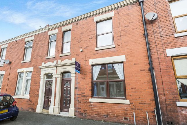 Terraced house to rent in Balfour Road, Fulwood, Preston