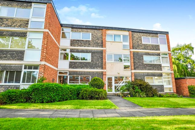2 bed flat for sale in Grove Court, Leeds, West Yorkshire