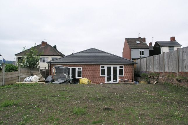Thumbnail Semi-detached bungalow for sale in Brierley Hill, Quarry Bank, Maughan Street