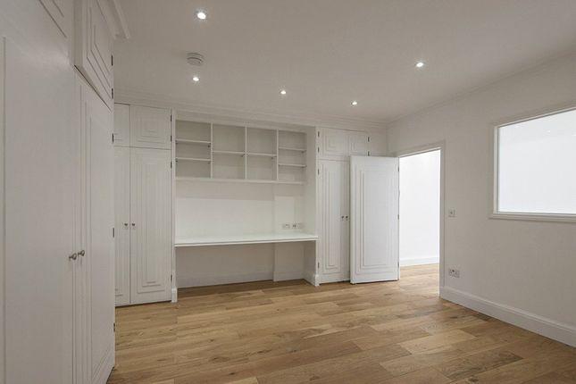Study/Office of Portland Place, London W1B