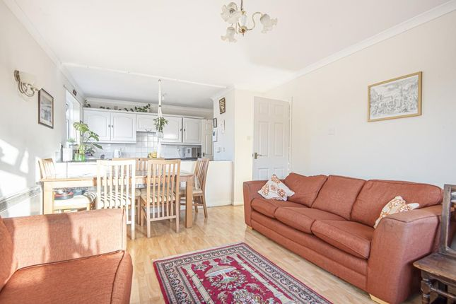 Thumbnail Maisonette for sale in Staines-Upon-Thames, Surrey