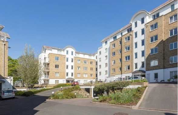Main Picture of Prospect Quay, 98 Point Pleasant, London SW18