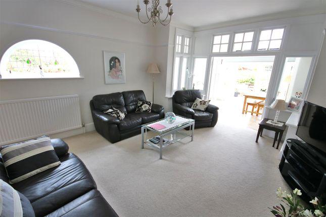 Lounge of Connaught Avenue, Frinton-On-Sea CO13