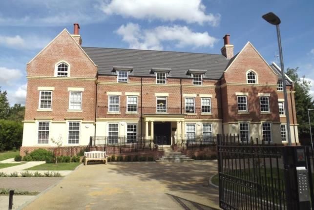 Thumbnail Property for sale in Garden Court, Cemetery Road, St Neots