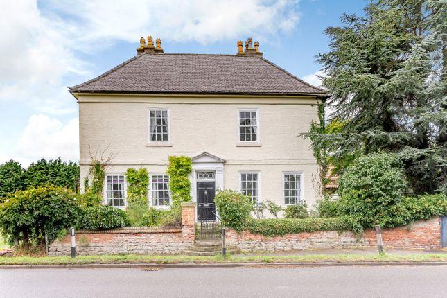 Thumbnail Detached house for sale in Dunham House, Main Street, Dunham-On-Trent, Newark