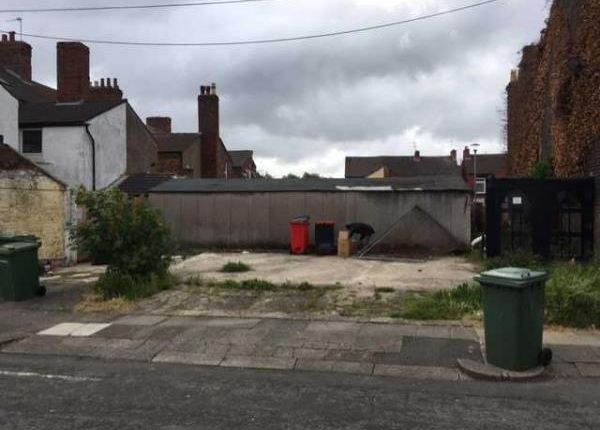Land At 1 Halstead Road, Wallasey, Merseyside CH44