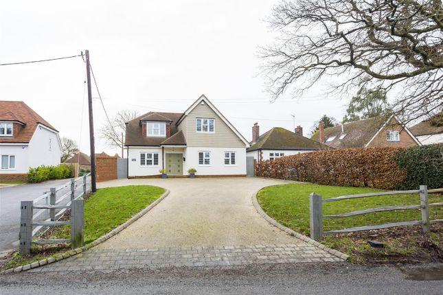 5 bed property for sale in Vigo Road, Fairseat, Sevenoaks TN15