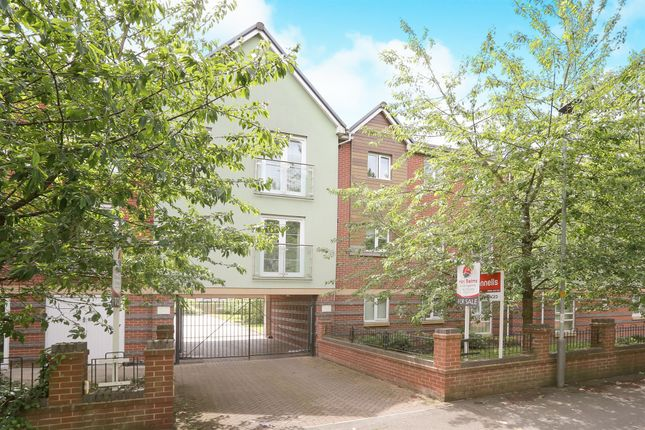 Thumbnail Flat for sale in Willenhall Road, East Park, Wolverhampton