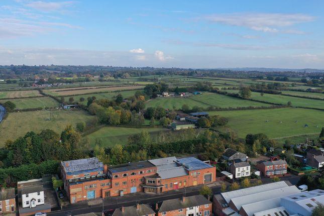 Thumbnail Land for sale in Longmoor Lane, Breaston