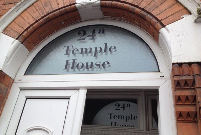 Thumbnail Flat to rent in Showell Green Lane Sparkhill West Midlands, Birmingham B11, Birmingham,