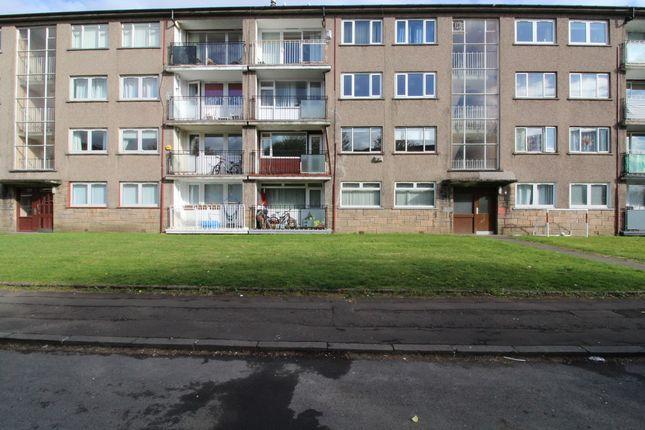 3 bed flat to rent in Rannoch Drive, Renfrew PA4