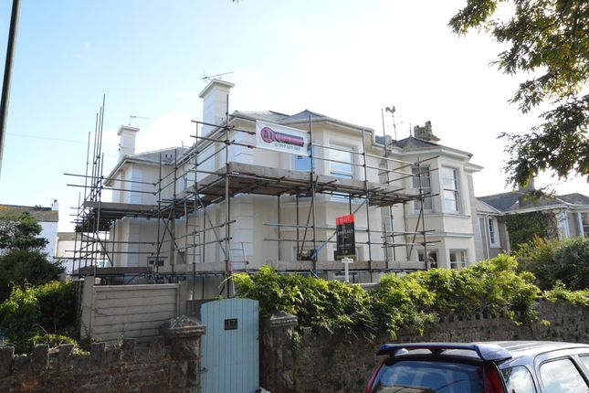 Thumbnail Semi-detached house to rent in St. Margarets Road, St. Marychurch, Torquay