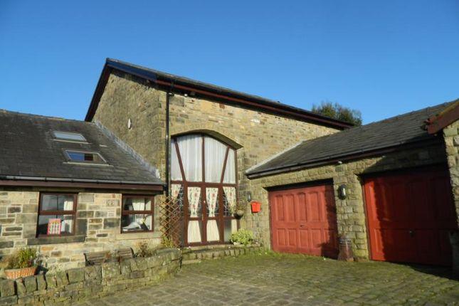 Thumbnail Barn conversion to rent in The Barn, New Butterworth Farm, Egerton