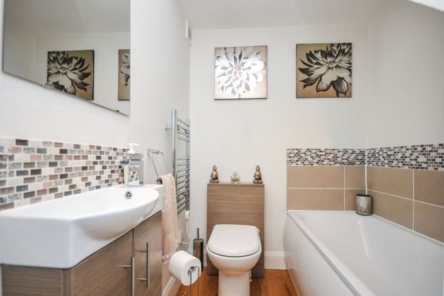 Bathroom of Crown Lane, Bromley BR2