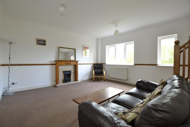 Thumbnail Property to rent in Cotswold View, Bath, Somerset