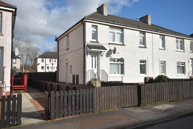 Thumbnail Flat for sale in 16 Duke Street, Motherwell