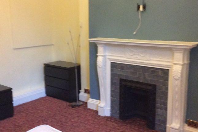 Studio to rent in Rodney Street, Liverpool