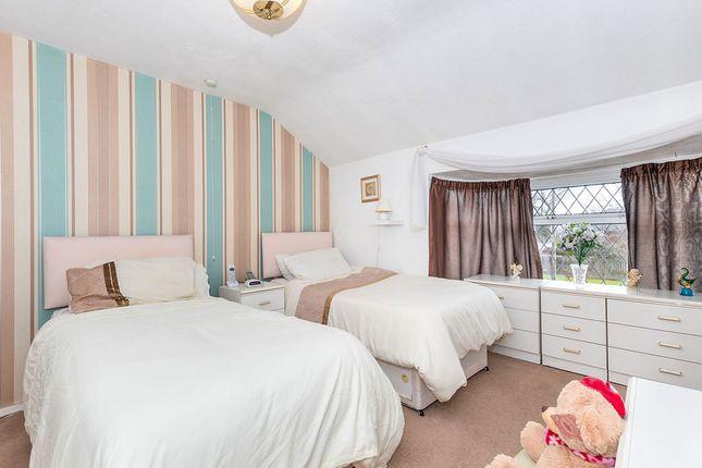 Bedroom One of Eton Hall Drive, St. Helens, Merseyside WA9