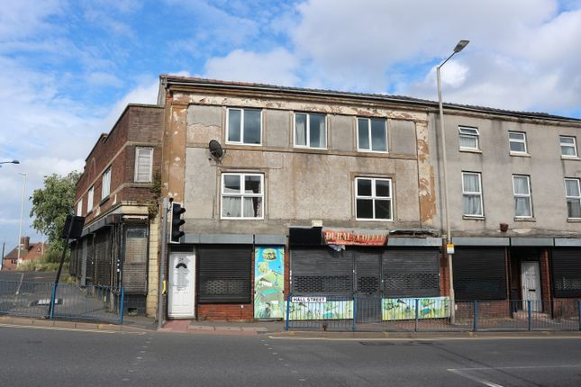 Thumbnail Leisure/hospitality for sale in Hall Street, Dudley