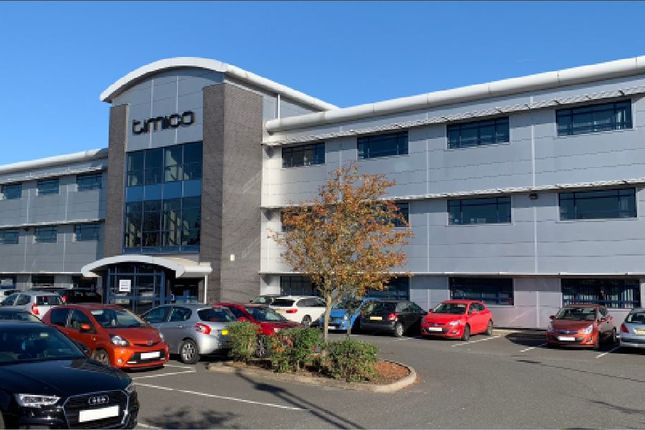Thumbnail Office to let in Beacon Hill Business Park, Cafferata Way, Newark