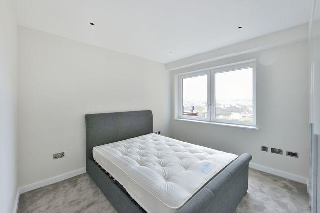 Bedroom of Wharf Road, London N1