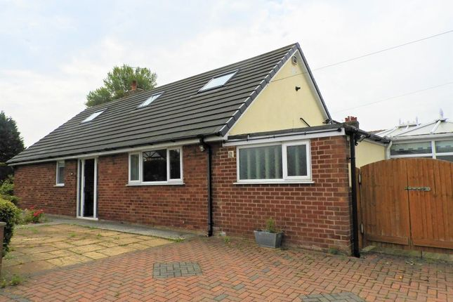 Thumbnail Property to rent in Jubilee Avenue, Lea, Preston