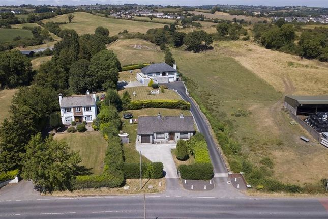 Thumbnail Bungalow for sale in Newry Road, Camlough Road, Newry