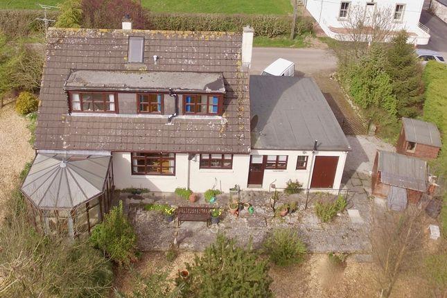 Thumbnail Detached house for sale in Clarebrand, Castle Douglas