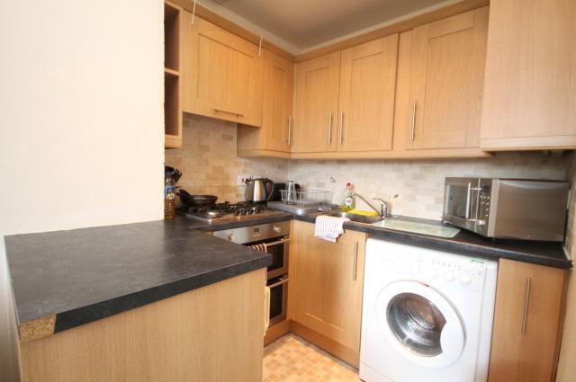 Thumbnail Flat to rent in Market Street Musselburgh, Musselburgh