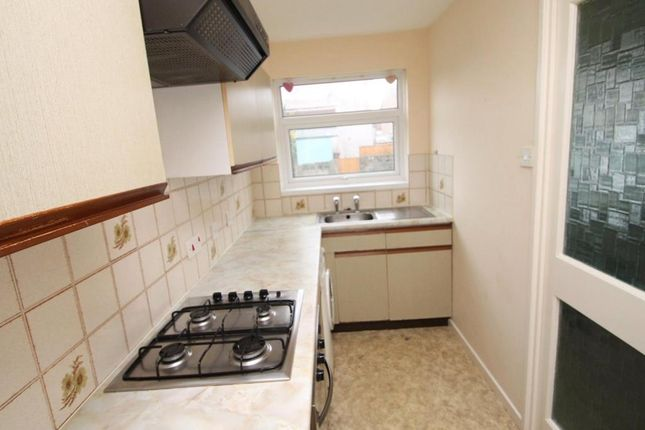 Kitchen of Jenkins Close, Staddiscombe, Plymstock, Devon PL9