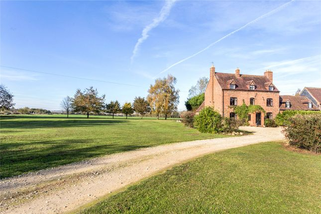 Thumbnail Property for sale in Red Lane, Hampton, Evesham, Worcestershire