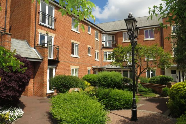 Thumbnail Flat for sale in Mill Gate, Ashbourne Road, Derby