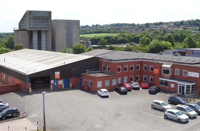 Thumbnail Light industrial to let in Bretton Street, Dewsbury, West Yorkshire