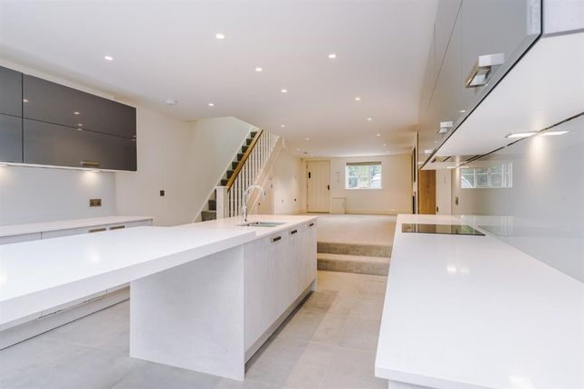 Thumbnail Terraced house to rent in Mill Brow, Worsley, Manchester