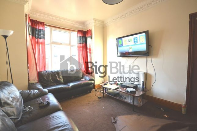 6 bed property to rent in Manor Drive, Hyde Park, Six Bed, Leeds