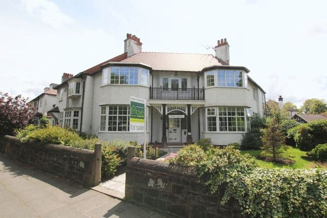 Thumbnail Semi-detached house for sale in Beech Lane, Calderstones, Liverpool