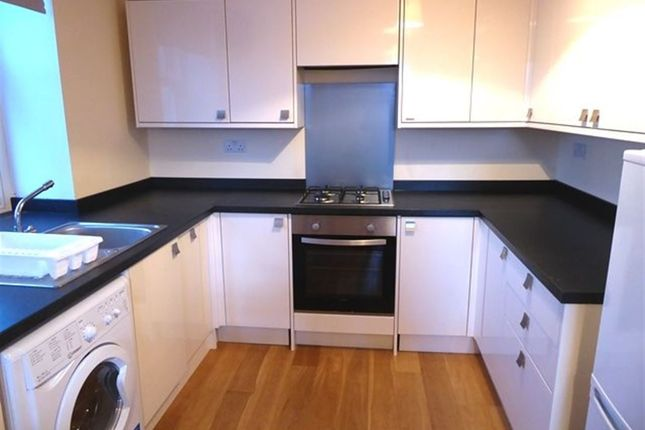 Thumbnail Flat to rent in Apartment 4 The Queens, Cavendish St., Ulverston
