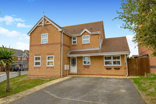 Thumbnail Detached house for sale in Alexandra Road, Great Wakering, Great Wakering