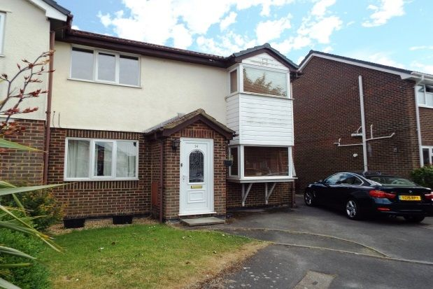 Thumbnail Property to rent in Perryfield Gardens, Bournemouth