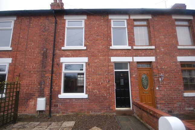 Thumbnail Terraced house to rent in Stockydale Road, Blackpool