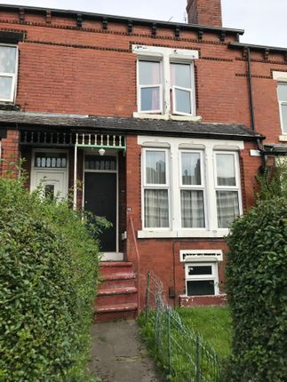 Thumbnail Terraced house to rent in Mexborough Drive, Leeds