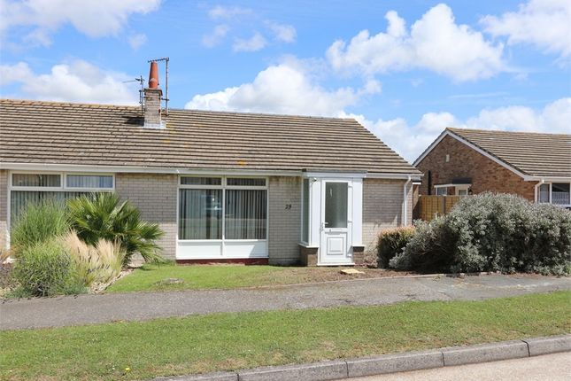 2 bed semi-detached bungalow for sale in Glynleigh Drive, Polegate, East Sussex