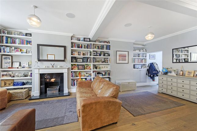 Thumbnail Terraced house to rent in Campana Road, Fulham, London