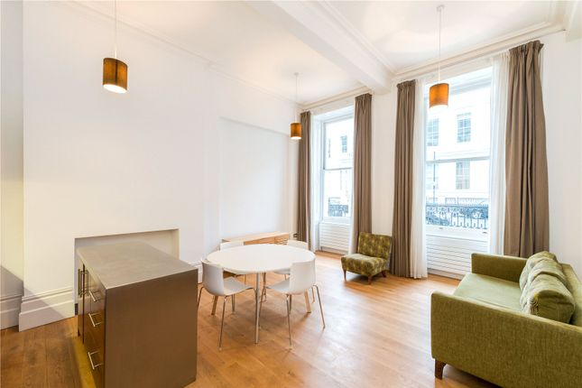 1 bed flat to rent in Lancaster Gate, London