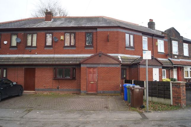 Thumbnail Semi-detached house for sale in Parkville Rd, Withington, Manchester